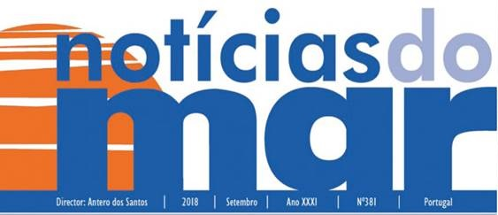 Noticias do Mar - Outubro